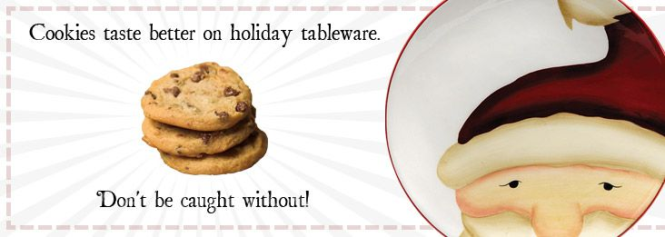 Holiday Flatware
