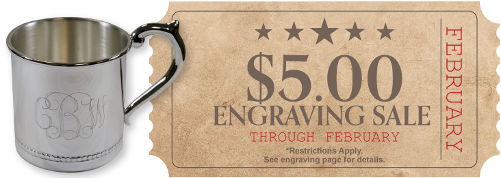 Engraving Sale. Personalized gifts