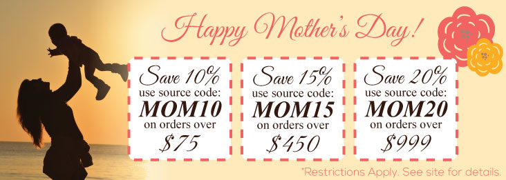 Mothers Day Sale! Discounted Silverware, Personalized Gifts, Free shipping
