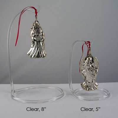 Engraved Ornaments Christmas