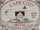 Cape Cod Silver Polishes