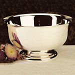 Sheridan Silverplate Paul Revere Bowls