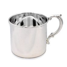 Empire Classic 92 Sterling Silver Baby Cup