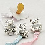 Baby Silver Item