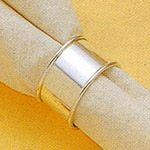 Empire Sterling Silver Napkin Ring Classic