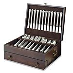 Bristol Flatware Silverware Chest