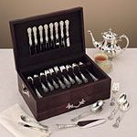 Francis I Flatware Silverware Chest