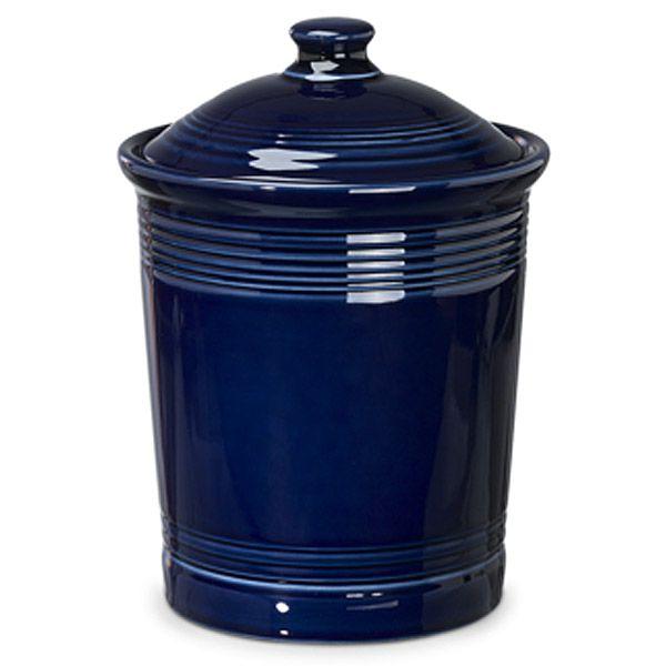 Fiesta Cobalt Blue Dinnerware By Homer Laughlin Silver