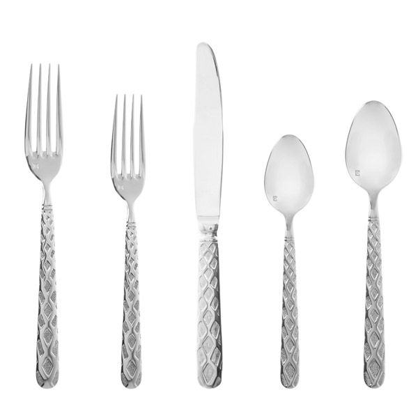 Fortessa Celta 18 10 Stainless Steel Flatware Silverware