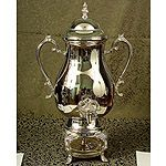 Godinger Silver Plate Coffee Urn