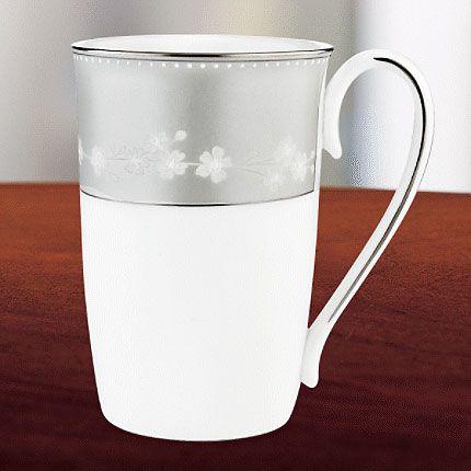 Lenox Bellina Accent Mug, China