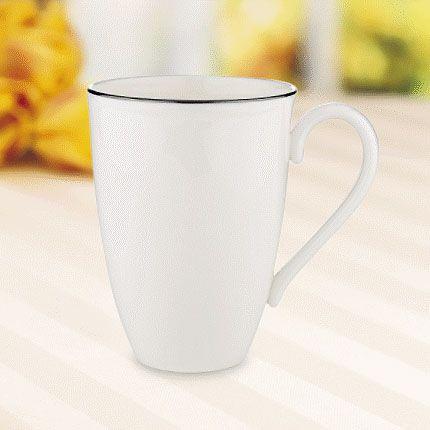 Lenox Continental Dining Mug, China