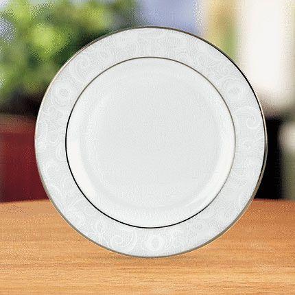 Lenox Venetian Lace Formal Fine China Dishes Dinnerware