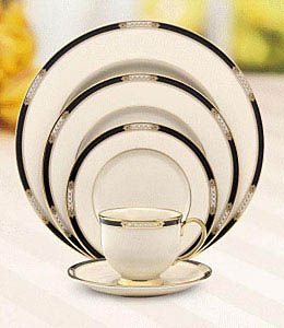 Lenox China at Discount Prices | SilverSuperstore.com