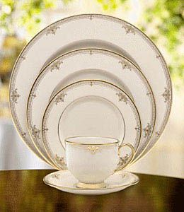 Lenox Dinnerware Made In The Usa Silver Superstore