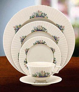 Rutledge Lenox China