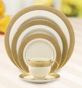 Lenox China At Discount Prices Silversuperstore Com