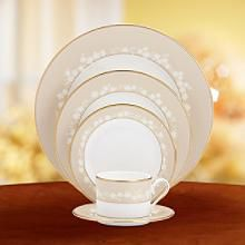 Bellina Gold Lenox China