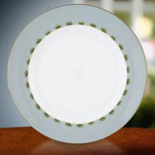 Colonial Tradewind Lenox China