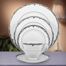 Coronet Platinum Lenox China