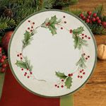 Lenox Holiday Berry Dinnerware