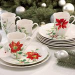 Lenox Winter Meadow Holiday Dinnerware