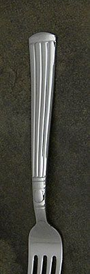 Liberty Tabletop Lincoln Stainless Flatware Handle