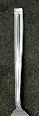 Mikasa Merdian Frost Stainless            Flatware Handle