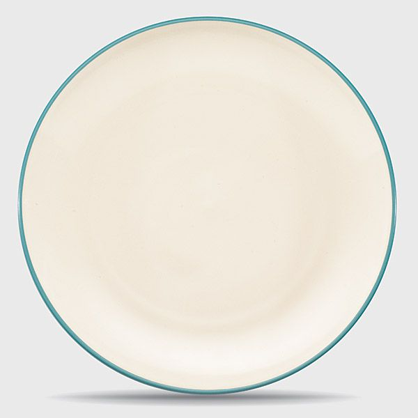 Noritake Colorwave Turquoise Dinnerware Dinner Plate Coupe  sc 1 st  Silver Superstore & Noritake Colorwave Turquoise Stoneware Every Item   Silver Superstore