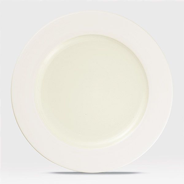 Noritake Colorwave White Dinnerware Rim Dinner Plate & Noritake Colorwave White Stoneware Every Item | Silver Superstore
