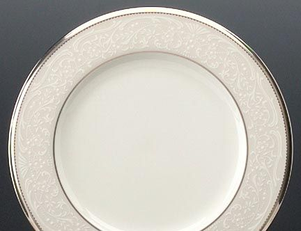 Noritake Silver Palace Bread And Er Plate