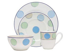 Noritake Java Blue Dinnerware  sc 1 st  Silver Superstore & Java Blue casual dinnerware by Noritake China