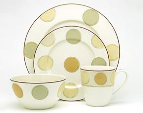 Mocha Java Noritake China