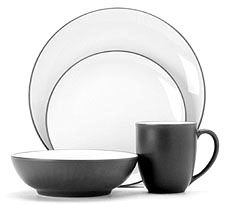 Colorwave Graphite Noritake China