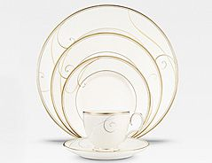 Golden Wave Noritake China