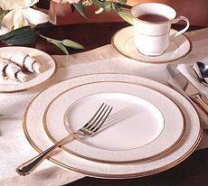 White Palace Noritake China