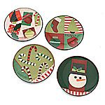 Oneida Christmas Goodies Dinnerware