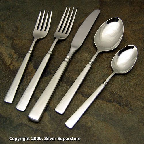 Oneida Flatware Easton Interior Design Company
