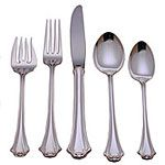 Sterling Silver flatware, Silverware