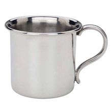 Concord Pewter Baby Cup by Reed & Barton