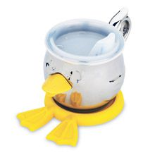 Reed and Barton Something Duckie Stainless Steel Baby Cup ...