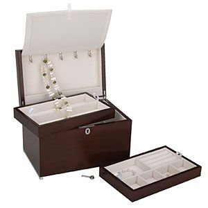 Reed and Barton Haley Jewelry Chest