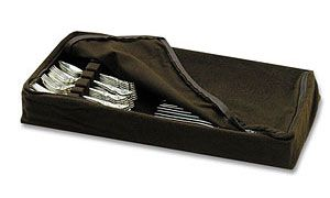 Attirant Reed And Barton Soft Cover Flatware Storage
