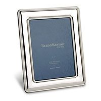 Reed and Barton Regal Sterling Silver Picture Frame