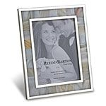 Reed and Barton Mother of Pearl Picture Frames