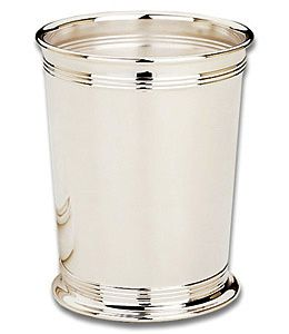Reed and Barton Mint Julep Cup, Classic, Silverplated