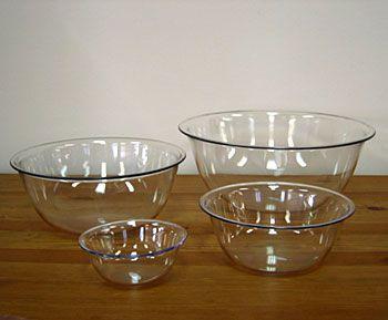Plastic Paul Revere Bowl Liners