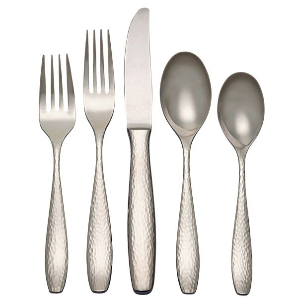 reed and barton stainless flatware patterns