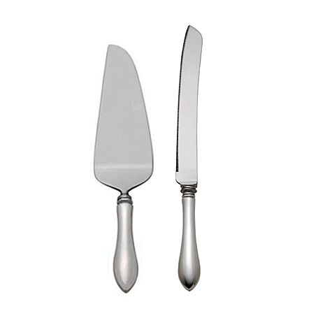 Pointed Antique By Reed And Barton Sterling Flatware For