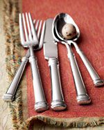 Lifestyle Photo of Ricci Bramasole Flatware